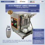 Jual Mesin Pembuat Aneka Minuman (Shaking Machine) MKS-YX09 di Banjarmasin